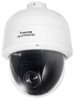 Camera IP Speed Dome 2.0 Megapixel Vivotek SD8161